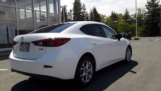 2016  Mazda3 GX -Convenience Package..
