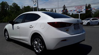 Mazda3 GX -Convenience Package.. 2016