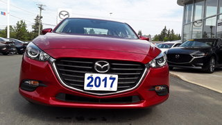 Mazda3 GS 2017
