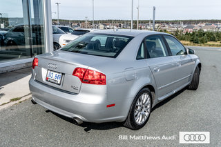2008 Audi A4 2.0T Sdn 6sp at Tip Qtro