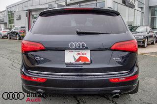 2015 Audi Q5 2.0T Komfort quattro 8sp Tiptronic