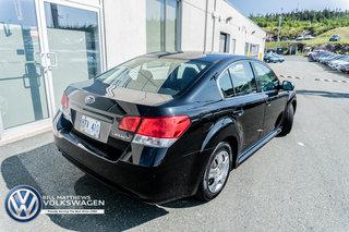 2011 Subaru Legacy Sedan 2.5 I at
