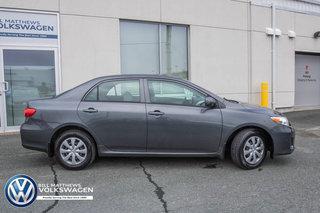 2011 Toyota Corolla 4-door Sedan CE 4A