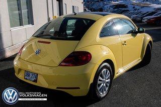 2015 Volkswagen The Beetle Trendline 1.8T 5sp