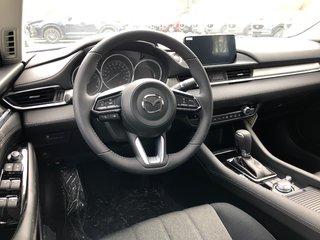 2018 Mazda Mazda6 GS