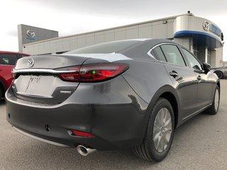 2019 Mazda Mazda6 GS-L