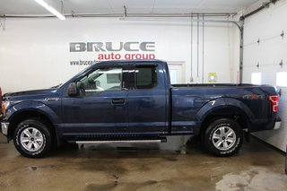 2018 Ford F-150 XLT - LEASE FOR ONLY $169/BI-WEEKLY!!!