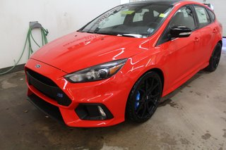 2018 Ford Focus RS RS
