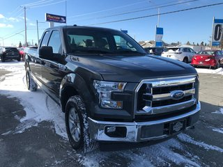 Ford F-150 XLT, BOITES 8 PIEDS 2017