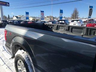2017 Ford F-150 XLT, BOITES 8 PIEDS