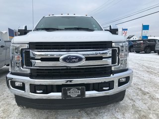 Ford Super Duty F-250 SRW FX4 2017