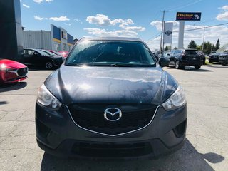 Mazda CX-5 GX 2014