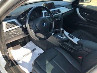 BMW 3 Series 328 I X DRIVE 2013