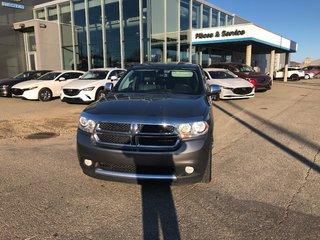 Dodge Durango Crew Plus 2013