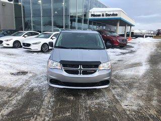 Dodge Grand Caravan Canada Value Package 2016