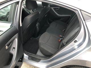 Hyundai Elantra GL 2016