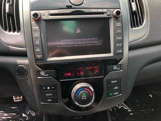 2012 Kia Forte Koup Koup SX
