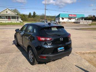 Mazda CX-3 GX FWD 2018