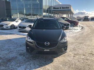 Mazda CX-5 GS AWD 2013