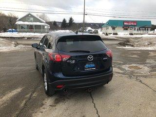 Mazda CX-5 GS AWD 2016