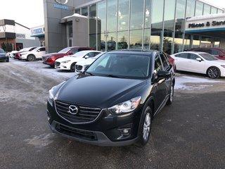 Mazda CX-5 GS groupe de luxe AWD 2016