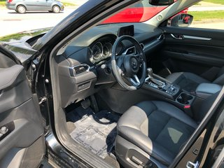 2017 Mazda CX-5 GS