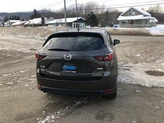 2018 Mazda CX-5 GS Groupe confort