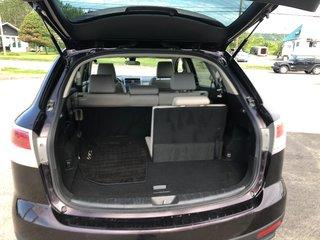 2007 Mazda CX-9 GS AWD