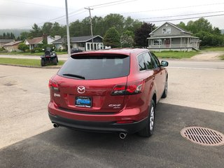 2014 Mazda CX-9 GS AWD