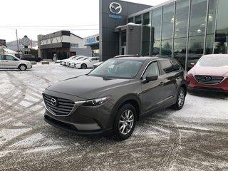 Mazda CX-9 GS-L AWD 2016