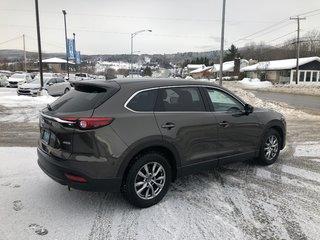 2016 Mazda CX-9 GS-L AWD