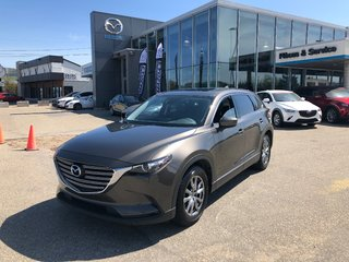 2016 Mazda CX-9 GS-L AWD