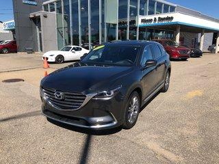 Mazda CX-9 GT 2016