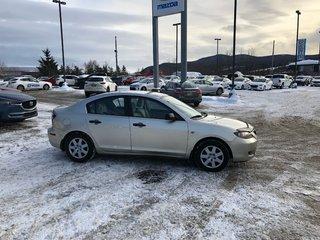 Mazda Mazda3 GX Climatiseur 2008