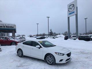 Mazda Mazda6 GX 2014