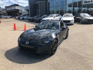 2017 Mazda MX-5 RF GS groupe sport