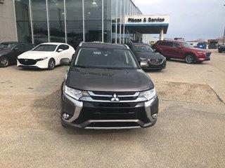 Mitsubishi OUTLANDER PHEV SE PHEV 2018