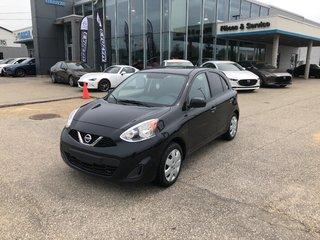 Nissan Micra SV 2015