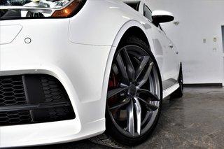 2018 Audi S3 S3**PROGRESSIV BLACK OPTIC PACKAGE TOIT OUVRANT*
