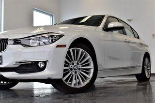 2015 BMW 3 Series 320i xDrive Luxury+GPS+Toit+Alliage+++