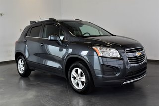 Chevrolet Trax LT AWD +CAMERA+ALLIAGE&ROUES HIVER!!! 2016