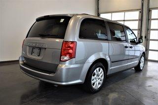 Dodge Grand Caravan ***Canada Value Package RÉGULATEUR DE VITESSE*** 2015