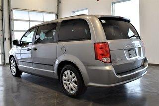 2015 Dodge Grand Caravan ***Canada Value Package RÉGULATEUR DE VITESSE***