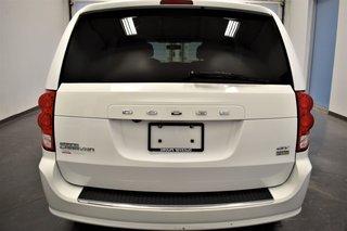 2017 Dodge Grand Caravan ** GT CUIR + BLUETOOTH+FULL ***