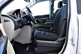 2017 Dodge Grand Caravan ***SXT STOW'N'GO RÉGULATEUR DE VITESSE***