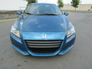 Honda CR-Z EX AIR CLIMATISÉ RÉGULATEUR DE VITESSE BLUETOOTH * 2011
