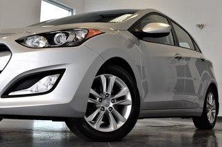 2014 Hyundai Elantra GT GLS TOIT-PANO + ALLIAGE + SIEGE CHAUFFANT+++