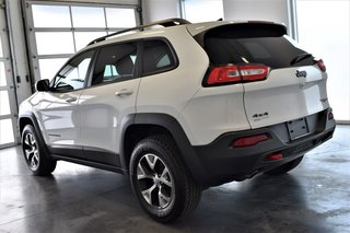 Jeep Cherokee ***Trailhawk BLUETOOTH *** 2016