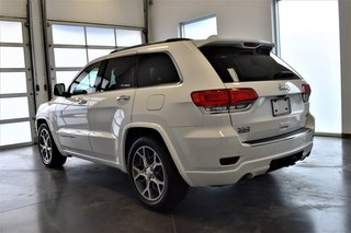 Jeep Grand Cherokee Overland +DEMO+V6 3.6 SUSPENSION PNEUMATIQUE 2019