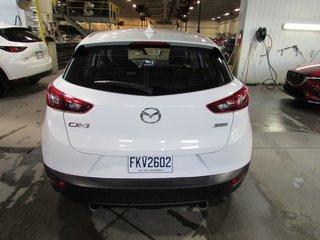 Mazda CX-3 **GS CAMERA DE RECUL SIÈGE CHAUFFANT BLUETOOTH *** 2017